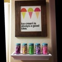 Ice Cream Shlefie